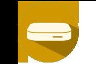 Android IPTV Box Abonnemang 6 månader