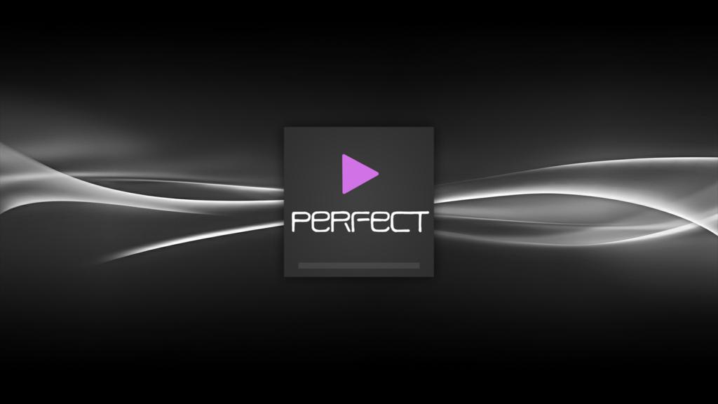 Installera Perfect Player - Svenska IPTV Kanaler