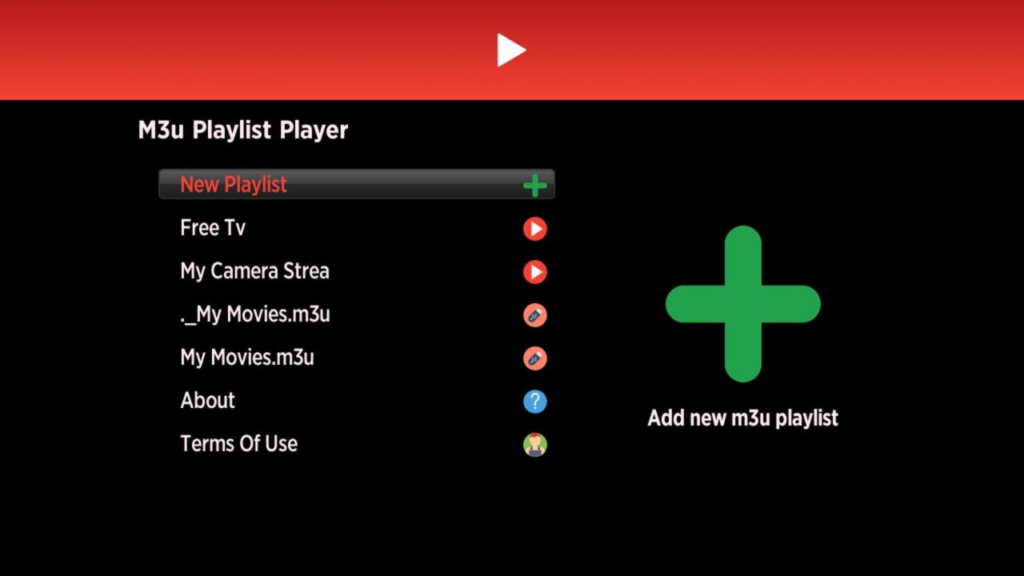Hur man installerar Playlist Player på Roku