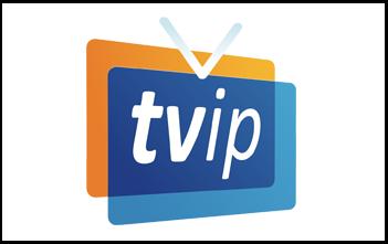 IPTV Abonnemang för TVIP S-Box