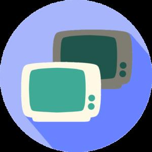 IPTV Paket för 2 enheter - 12 månader